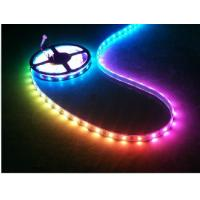 Buy cheap magic digital dream color led strip from wholesalers