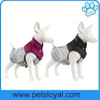 Wholesale Pet Product Supply High Quality Winter Pet Dog Clothes China Factory from china suppliers