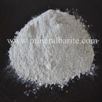Wholesale Good Flocculation Properties White Sodium Bentonite For Papermaking Industry from china suppliers