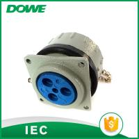 Wholesale Factory outlets reliable contact marine use GZ100A 100A 4 wire socket from china suppliers
