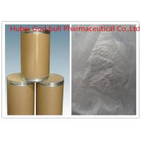 Wholesale 27262-48-2 White Local Anesthetic Powder Levobupivacaine Hydrochloride from china suppliers