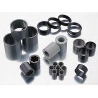 Wholesale OEM Nickel coatings rode-resistant isotropic / anisotropic Magnetized Bonded NdFeB Magnets from china suppliers