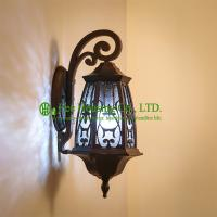 Wholesale Modern deco art wall lamp Industrial vintage pendant light black/white lighting from china suppliers