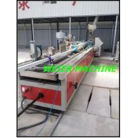 Wholesale Plastic Window PVC Profile Extrusion Machine With High Output 20T from china suppliers