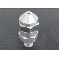Wholesale high impact stainless steel water spray narrow angle full cone nozzle from china suppliers