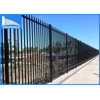 Quality Australia Security Steel Mesh Fencing Durable For Private Grounds for sale