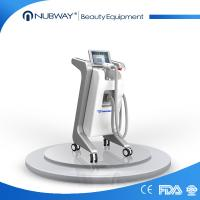 Wholesale Portable Hifu high frequency focused ultrasound facial machines for full body slimming from china suppliers