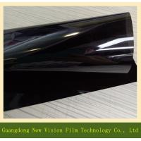 Wholesale Best quality slef-adhesive car window tint film solar window film with 10% VLT from china suppliers