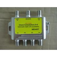 Wholesale SKY MULTISWITCH 3X4 from china suppliers