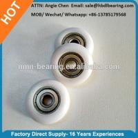 Quality Wholesale High Hardness Shower Roller/Bearings For Sliding Door System for sale