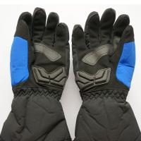 Wholesale Climbing Grip Repelling Gloves Wicking Men Rock Climbing Belay Gloves from china suppliers