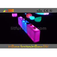 Wholesale LED Outdoor Exhibition Furniture For Events / Banquet / Party from china suppliers