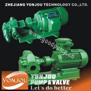 Wholesale KCB-200 diesel transfer pump/Rotary Gear Pump/2 Inch Gear Oil Pump /China Gear Pump from china suppliers