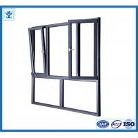 Wholesale Double Glass Aluminium Tilt-Turn Window/ Casement Window from china suppliers