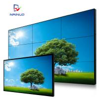 Wholesale 42 Inch DID Security Video Wall Advertisment Media LCD Display Show TV Wall from china suppliers