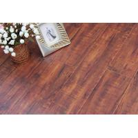 Wholesale U-Groove Laminate Flooring Ml305# 12mm with CE from china suppliers