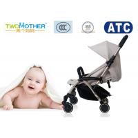 Wholesale European Standard 4 Wheel Prams Child Babies Pushchairs And Strollers from china suppliers