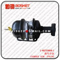 Wholesale ISUZU CYZ51K 6WF1 SPRING CHAMBER ASM 1-48250868-1 1482508681 from china suppliers