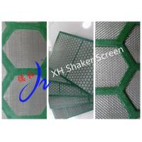 Wholesale Brandt  King Cobra Steel FrameShaker Screen for Onshore Drilling from china suppliers