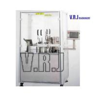 Buy cheap VRJ-80 Perfume Filling and Capping Machine from wholesalers