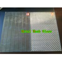 Wholesale Glass Laminates With Metal Mesh from china suppliers