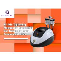 Buy cheap Small Size RF Cavitation Fast Slimming Machine Weight Loss For Salon from wholesalers