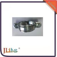 Wholesale Custom PVC Coating Galvanised Steel Pipe Clamps With Riveted Nut from china suppliers