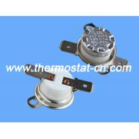 Wholesale KSD301 bimetal thermal switch 250V 10A from china suppliers