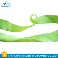 Wholesale OEM Decorative Colored Fold Over Fabric Binding Tape Eco - Friendl from china suppliers