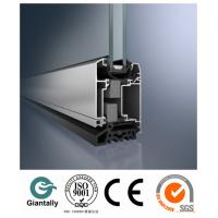 Wholesale aluminum profiles for window frames from china suppliers