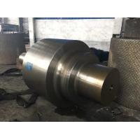 Wholesale Metallurgical Monoblack Roller Forging Smelting Process EF LF VD 42CrMo4 from china suppliers