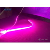 Wholesale Meat color led strip 140pcs led pink color strip 1000 x 10mm 24VDC from china suppliers