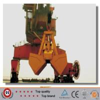 Wholesale Electric Driven Crane Grab For Single Girder Crane from china suppliers