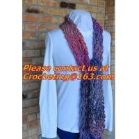 Wholesale Winter fashion knitting scarf,custom scarf,cheap knitting scarf, knitting scarf,custom sca from china suppliers