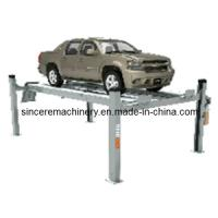 Wholesale Four Post Alignment Lift (4SL3155A) from china suppliers