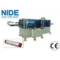 Wholesale Big Power Coil Forming Machines Low Noise Coil Forming Equipment from china suppliers