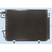 Wholesale Automotive Mitsubishi AC Condenser , PAJERO Condenser from china suppliers
