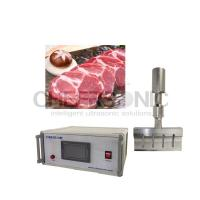 Wholesale Easy Operate Ultrasonic Cutting Tool For Meet / Fresh Vegetables from china suppliers