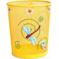 Dragonfly Laundry Basket With Manufacture Price