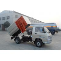 Wholesale foton small side loader garbage truck for sales from china suppliers