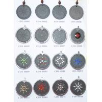 Wholesale Mineral base Bio lava quantum scalar nano energy pendant for improve immune, blood profile from china suppliers