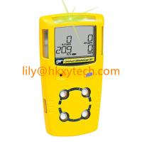 Wholesale Honeywell BW Technologies GasAlertMicroClip XT Multi Gas Detector H2S CO O2 combustibles 4-Gas Anayzer from china suppliers