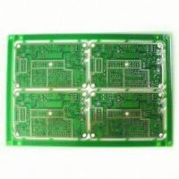 Wholesale High-density Multilayer PCB with HASL Surface Finish and 0.2 or 0.14mm Minimum Width or Spacing from china suppliers