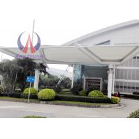Wholesale Double PVC - coated Membrane Tensile Fabric Covered Buildings For Airport from china suppliers