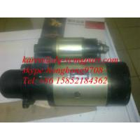 Wholesale XCMG grader spare parts Starter 630-3708010 from china suppliers