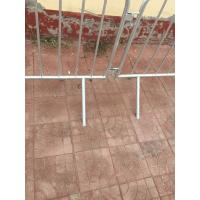Wholesale Portable Steel Temporary Fence,@Metal Fence, Wire Mesh Fence from china suppliers