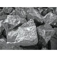 Wholesale Steel-making Deoxidizing 2503 Grade Silicon Metal Ore Non toxic from china suppliers