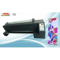 Wholesale High Speed Roll To Roll Sublimation Dryer For Printed Polyester Fabric Heating from china suppliers