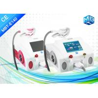 Wholesale Customized Multifunction E-Light IPL Hair Removal Machine With CE Approved from china suppliers