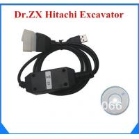 Wholesale English Pc Version Hitachi Diagnostic Tool Dr.Zx Excavator V2011a from china suppliers